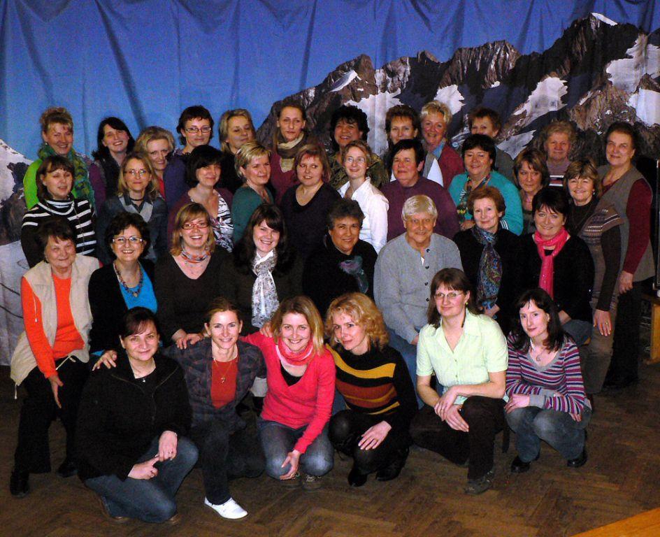 Sdružení žen