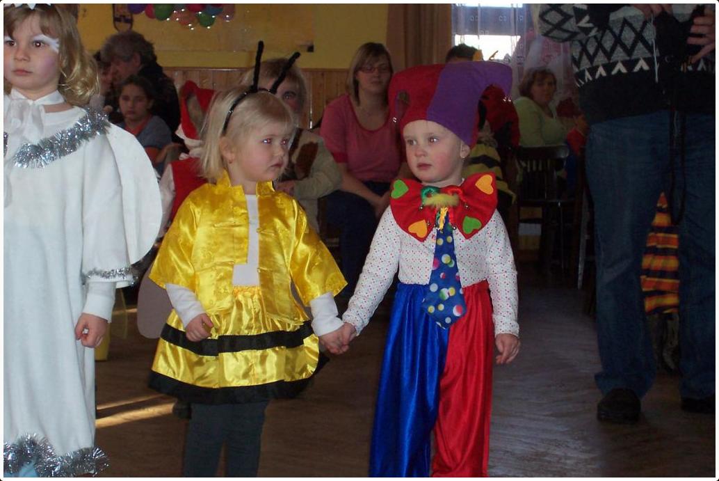 Sdružení žen - fotografie dětí